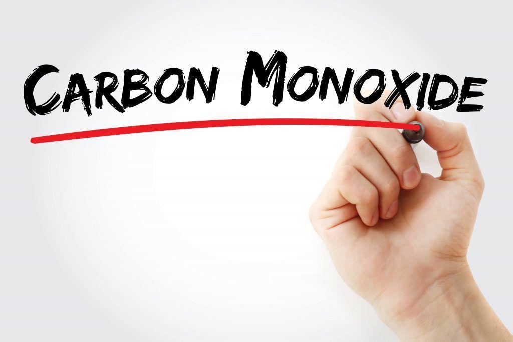 التسمم بأول أكسيد الكربون: الأسباب والأعراض والتشخيص والعلاج