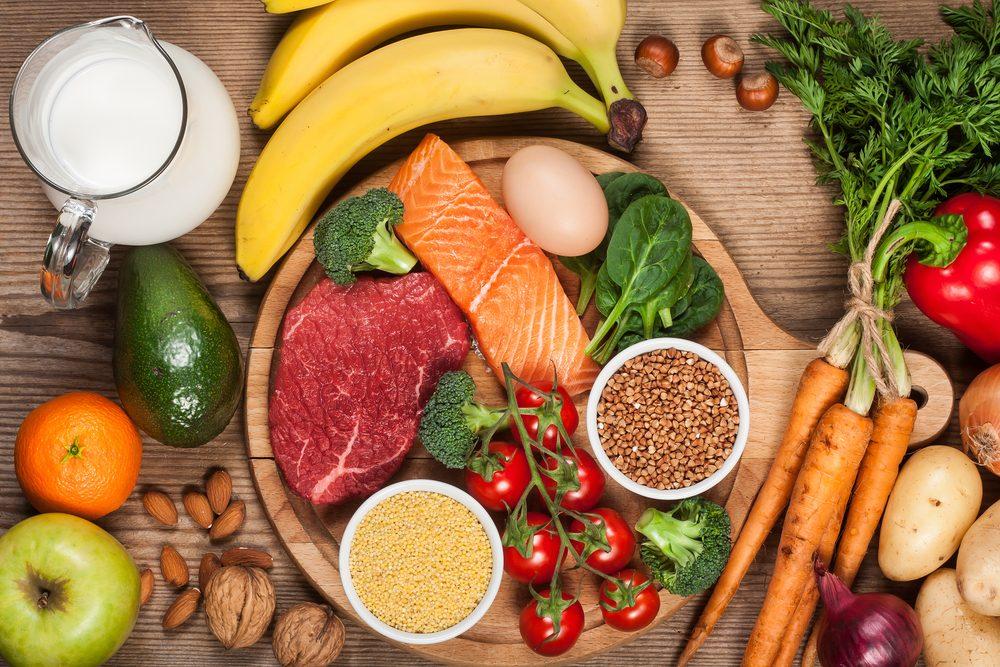 نصائح غذائية لمرضى الانسداد الرئوي المزمن COPD - نظام يلغي الكربوهيدرات من قائمة الغذاء - اتباع حمية الكيتو - تحسين وظائف الجهاز الهضمي