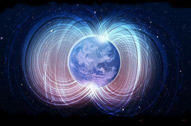 الانقلاب القطبي الأخير، لقد استغرق وقتًا أطول من المتوقع الانقلاب القطبي الأخير لأقطاب الأرض المغناطيسية تدفق الحمم البركانية القديمة