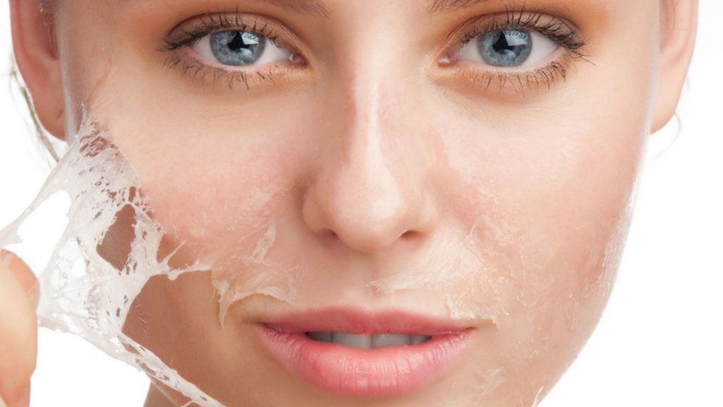 لماذا ينمو شعر الوجه عند الرجال دون النساء؟