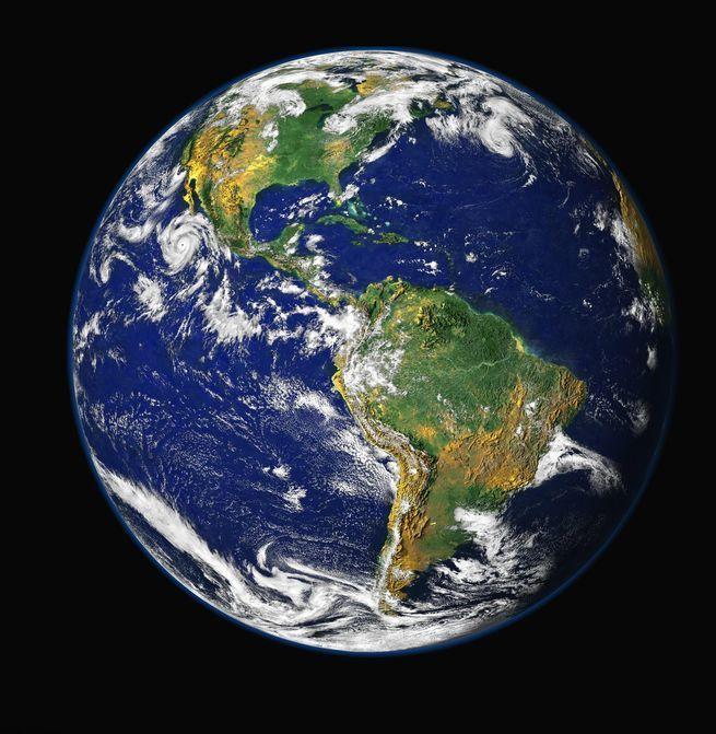 ماذا سيحدث إذا بدأت الأرض في الدوران بشكل أسرع؟
