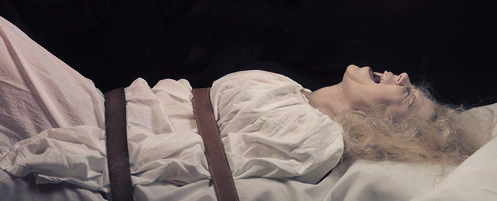 ماهو الجاثوم (شلل النوم)، و ما قول العلم فيه؟