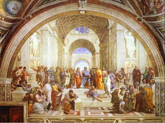 سلسلة تاريخ الرياضيات ، الرياضيات عند الإغريق