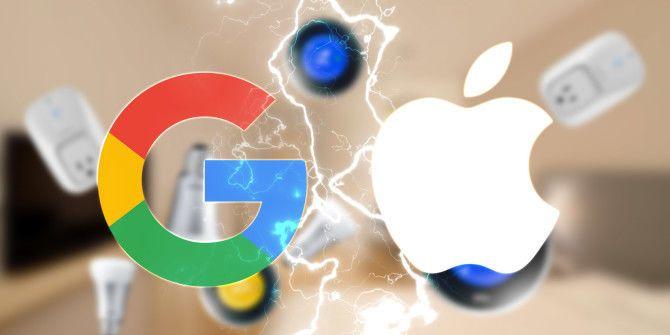 ابل ام جوجل ، ايهما سيستمر بالتفوق ؟