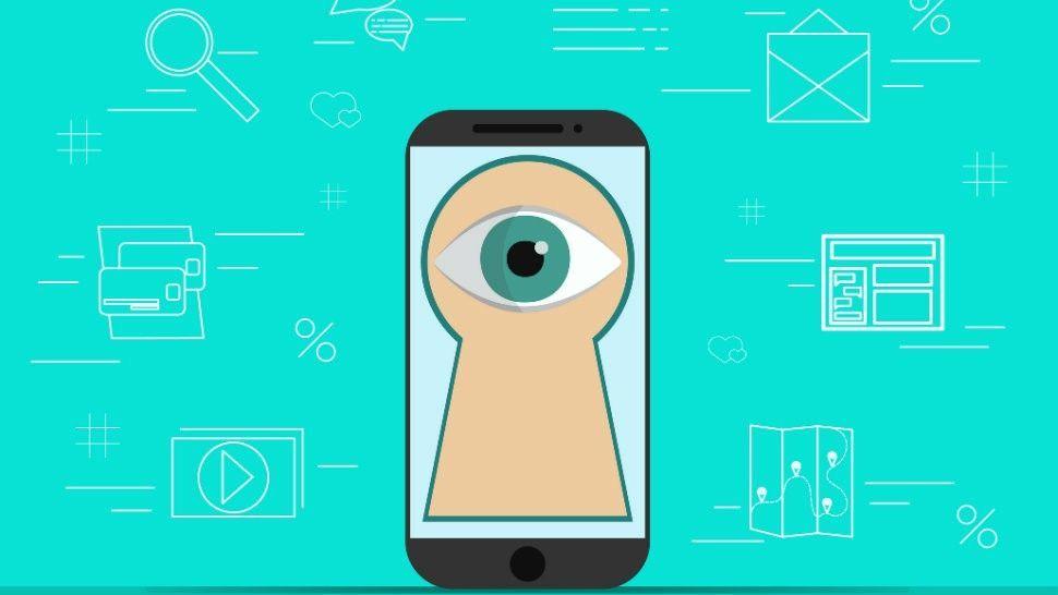 هل يتجسس هاتفك الذكي عليك؟