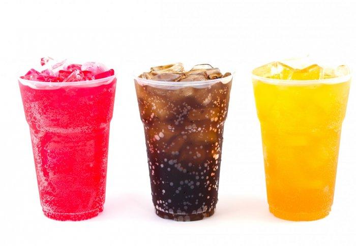 مشكلة التفاوت بين أسعار الصودا وأسعار المشروبات الصحية