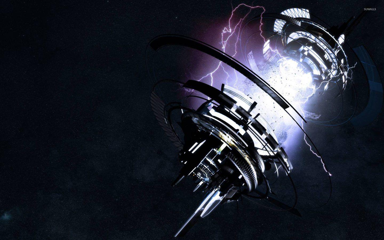 أخطر أنواع الأسلحة الفضائية