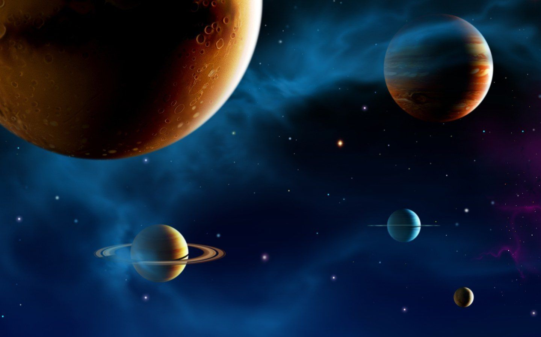 لماذا الكون ثلاثي الأبعاد؟