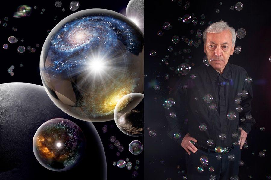 هل نشأ الكون من العدم الكون قبل الانفجار العظيم كيف بدأ الكون التمدد الكوني النجوم المجرات الفيزياء الزمن الإنتربيا الطاقة التضخم الكوني