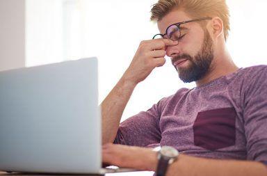 كيف يؤثر التوتر والقلق على حياتنا؟