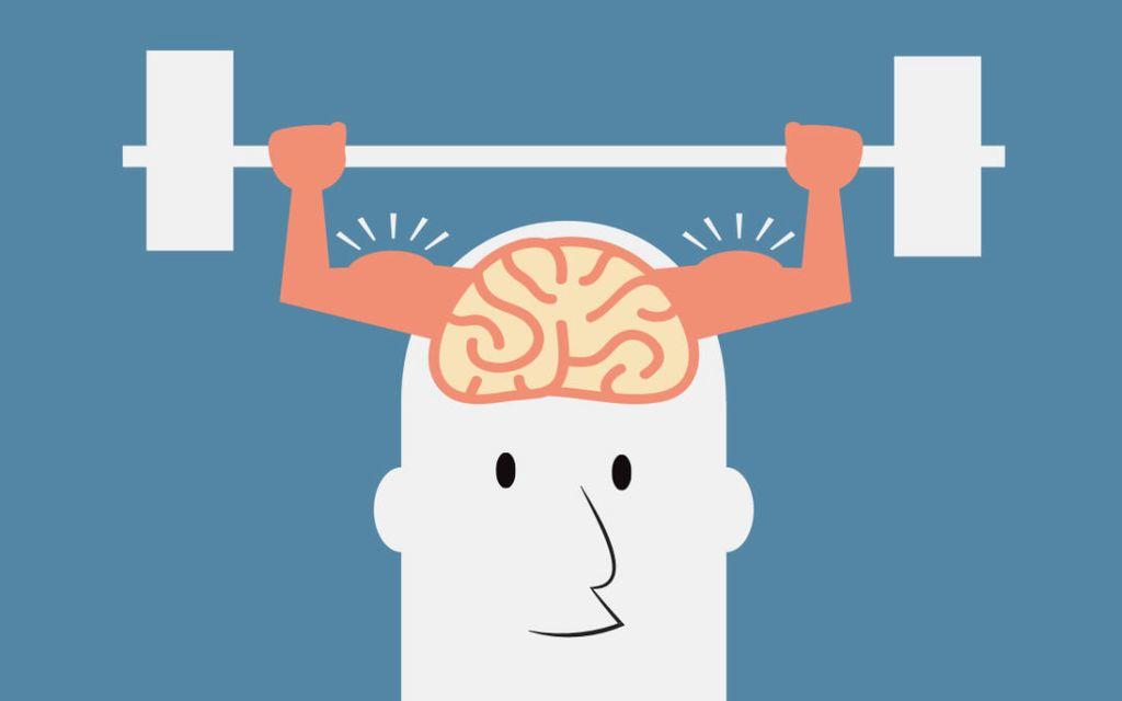 الدماغ التمارين الرياضة ممارسة الخلايا العصبية