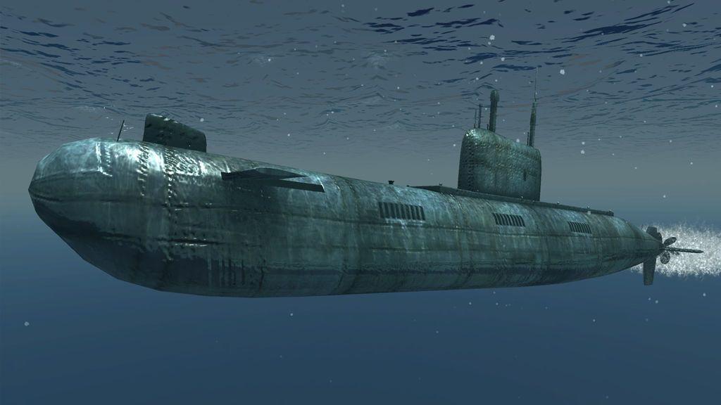 كيف تعمل الغواصات ؟