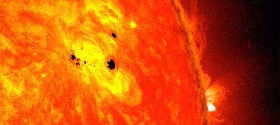 الاحتباس الحراري مقابل التبريد الشمسي: تبدأ المواجهة في عام 2020