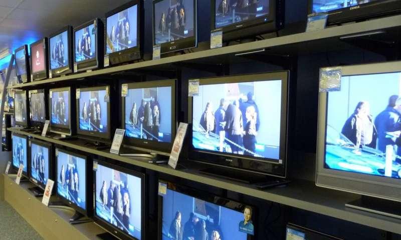 تحكم بإعلانات التلفاز بضغطة زر