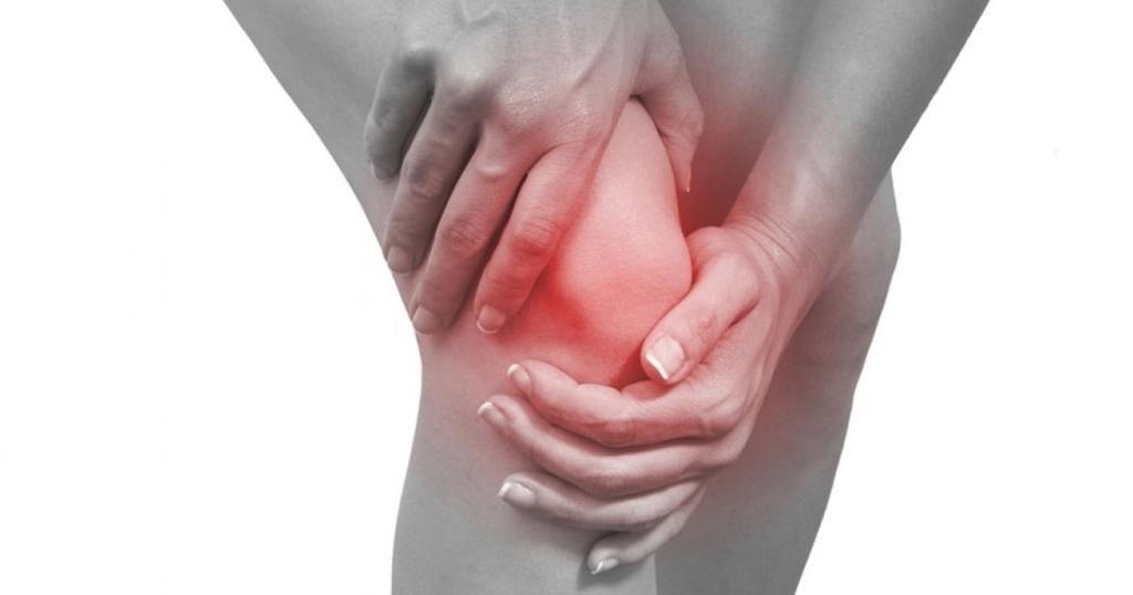 ما هي أنواع الإصابات التي قد تتعرض لها الركبة عن ممارسة الرياضة؟