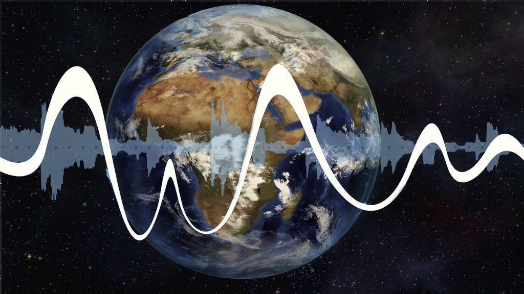 صوت من السماء (السر وراء صوت الطنين في جميع أنحاء العالم)