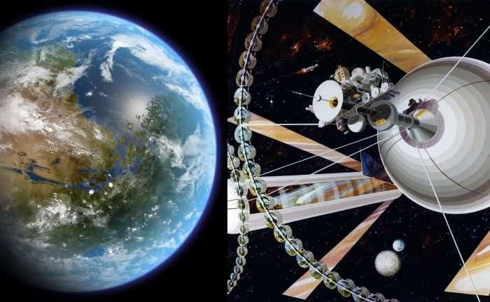 الفائز بجائزة نوبل للفيزياء 2019 يصرح باستحالة استعمار الكواكب الخارجية