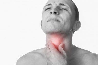 التهاب الحنجرة: الأسباب والأعراض والتشخيص والعلاج صندوق الصوت علاج ألم الحبال الصوتية الالتهابات الفيروسية التحدث أو الصراخ