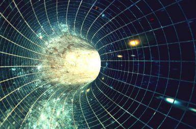 اكتشافات الفيزياء: السفر الزمن ممكن