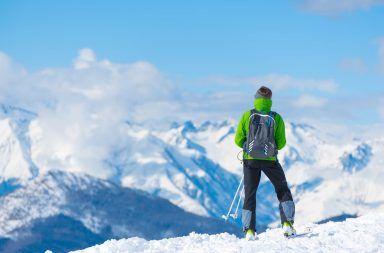 داء المرتفعات: الأسباب والأعراض والتشخيص والعلاج مخاطر الإنتقال إلى الأماكن العالية مخاطر صعود الجبال العالية ضيق في التنفس