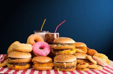 الدهون غير المشبعة الدسم السعرات الحرارية أمراض القلب النظام الغذائي