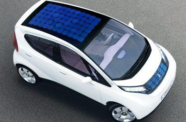 لم لا يصنع أحد سيارة تعمل بالطاقة الشمسية البترول والديزل والغاز الطبيعي كفاءة الخلايا الشمسية توليد الطاقة الشمسية الطاقة الطبيعية
