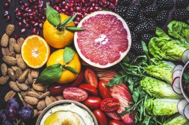 الحمية الغذائية لمرضى السرطان - ما هي الأطعمة اليت يجب على مرضى السرطان تناولها - النظام الغذائي الذي يتبعه مرضى السّرطان