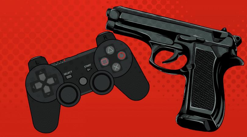 هل تسبب ألعاب الفيديو حوادث القتل الجماعي؟ وما رأي العلم في ذلك؟