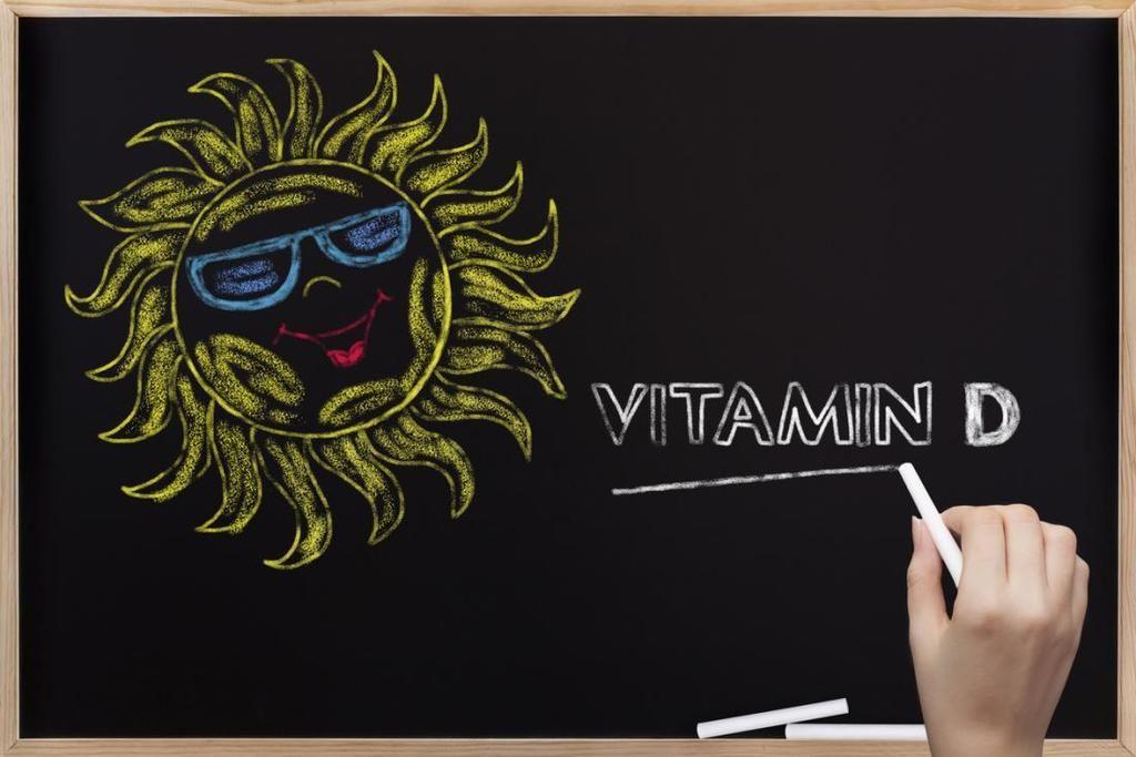 هل يقي فيتامين د من مرض السكري؟