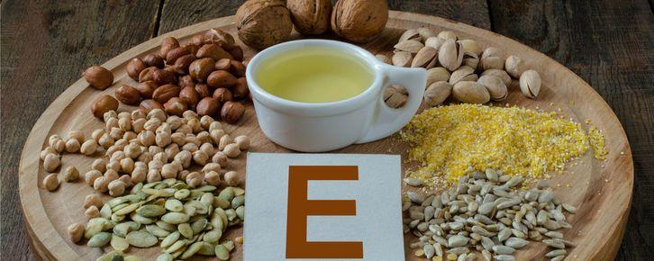 فيتامين (E): كل ما يجب أن تعرفه