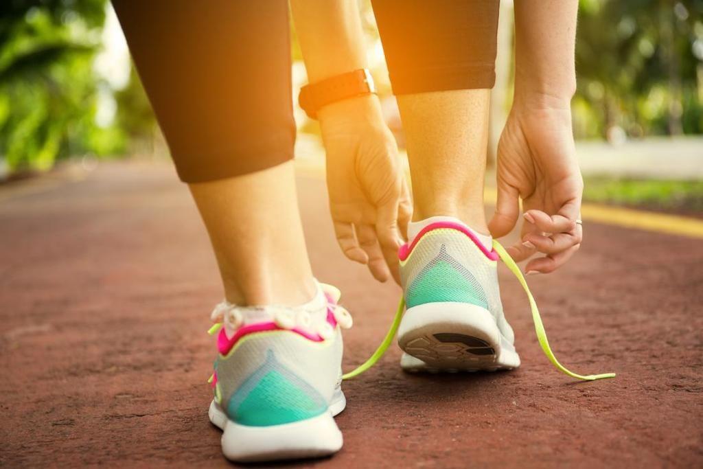 كيف يؤثر انفصال العلاقة على النشاط البدني؟