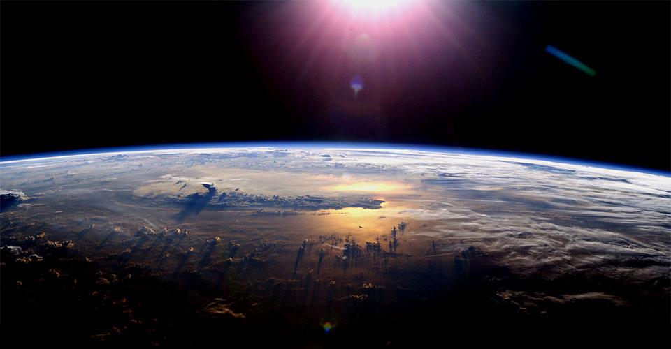 50 حقيقة مفاجئة عن كوكب الأرض لم تسمع بها من قبل