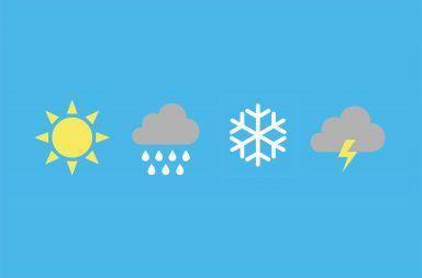 ما هو الفرق بين الطقس و المناخ الحالة اليومية للغلاف الجوي حالة الهواء درجات الحرارة مناخ القطب الشمالي توقعات الطقس الشتاء الصيف