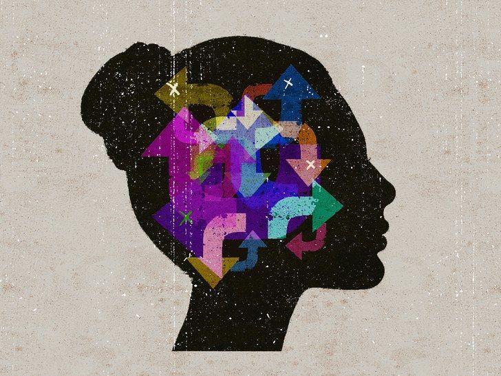 هل تعلم الأنواع الأربعة من اضطراب الشخصية الحدية ؟