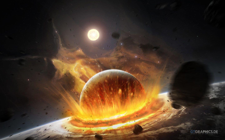 نيبيرو، الكوكب المزعوم الذي سيقضي على البشرية